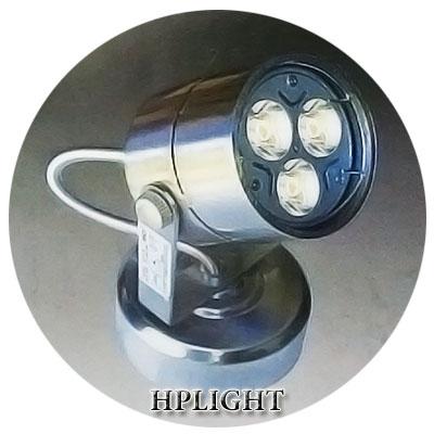 Đèn Led pha ray FN LED-433 HPLIGHT