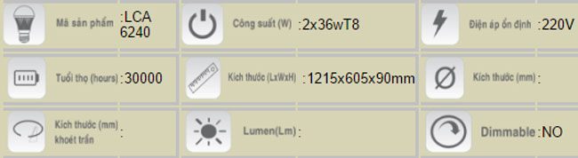 LCA-6240-Duhal
