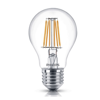 Đèn led Fila 4.3W Philips