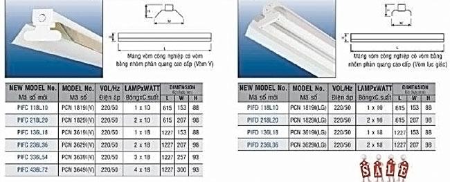Mang-den-Led-tube-cong-nghiep-PIFC-118L10-Paragon-1x10W