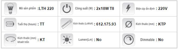 Mang-den-cong-nghiep-Duhal-LTH-220-2x18W