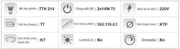 Mang-den-cong-nghiep-Duhal-TTH-214-2x14W