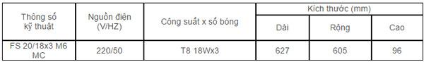 Mang-den-huynh-quang-am-tran-Mica-FS-20-18x3-M6-MC