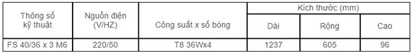 Mang-den-huynh-quang-am-tran-Rang-Dong-FS-40-36x4-M6