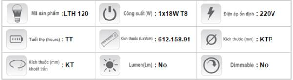 Mang-den-huynh-quang-cong-nghiep-Duhal-LTH-120-1x18W