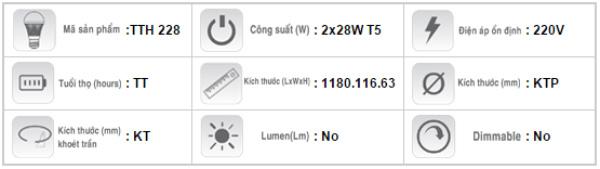 Mang-den-nha-xuong-Duhal-TTH-228-2x28W
