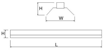 Thiết kế kxy thuật vòm phản quang