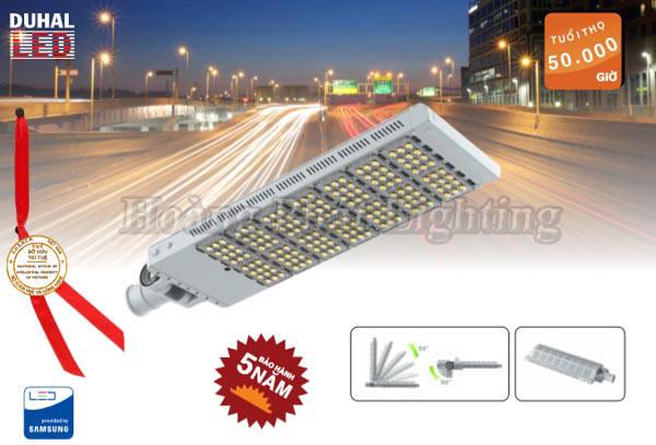 Đèn đường Led cao cấp 150W SALT150 Duhal