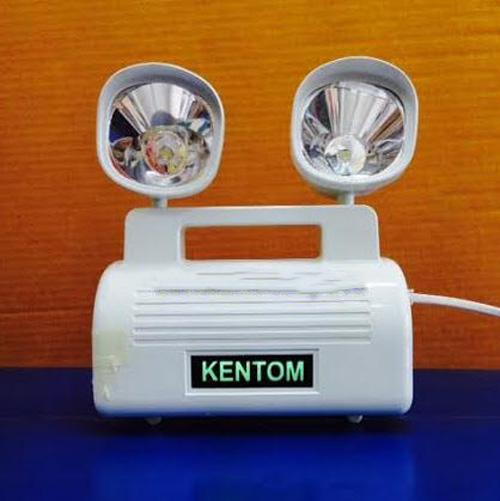 Đèn khẩn cấp KT 403 Kentom