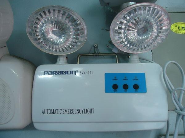 Đèn khẩn cấp PEMA21SW Paragon