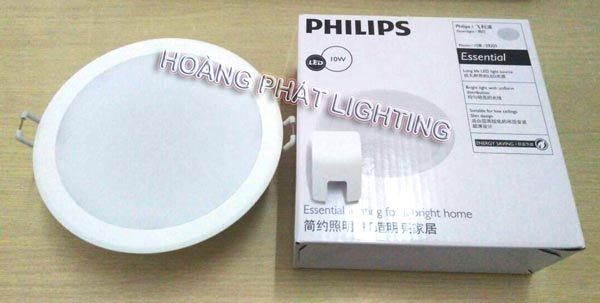 Đèn Led downlight 5.5W 59201 Philips