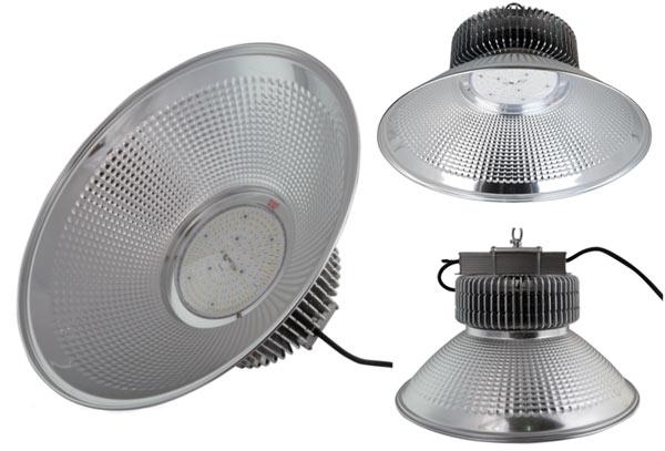 Đèn led high bay ứng dụng chiếu sáng phòng khách