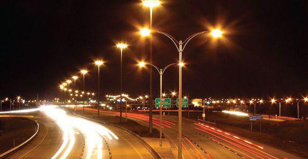 đèn pha led BVP161 70W 3000K/4000K/7500K 315x232x41mm Philips