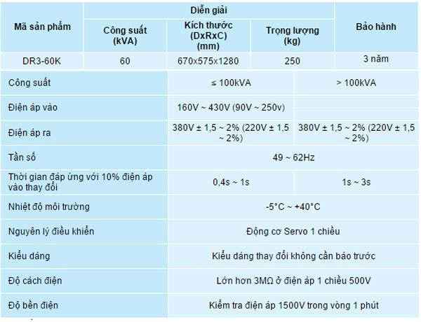 on-ap-Lioa-DR3-60KVA-160-430V-3-pha