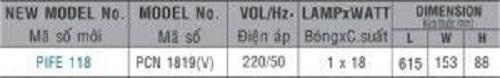 Mang-den-Led-tube-cong-nghiep-PIFF-118L10-Paragon-1x10W