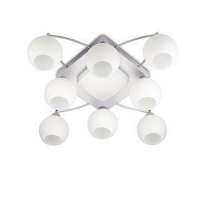Đèn trần phòng khách 30375 Philips