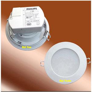 Đèn led âm trần Philips DLM-FS