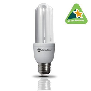 Bóng đèn compact Rạng Đông CFL 3UT4 20W E27