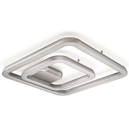 Đèn trần LED Aluminium 58019 Philips