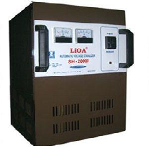 Ổn áp Lioa 20KVA SH-20000