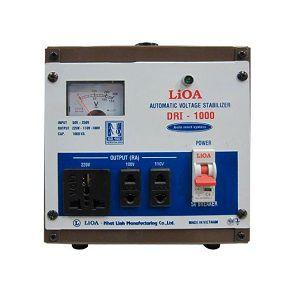 Ổn áp Lioa 1KVA DRI-1000