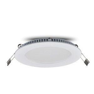 Đèn led Panel tròn Rạng đông D PT01 18/8W