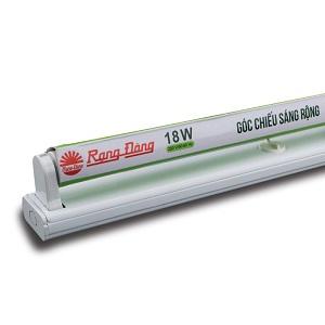 Bộ đèn led Rạng đông BD TUBE T8L N01 M11/18Wx1