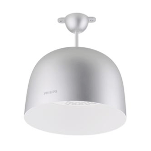 Đèn Led nhà xưởng Lowbay BY158P LED16/WW PSU Philips