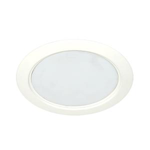 Đèn downlight âm trần Panasonic NLP72392 kính trơn