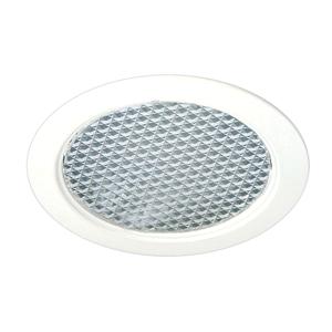 Đèn downlight âm trần PANASONIC NLP72393 có kính vân cát