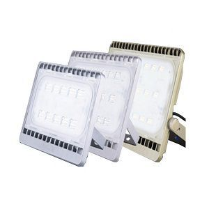 Đèn pha led BVP161 70W 3000K/4000K/7500K 315x232x41mm Philips