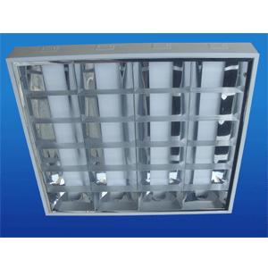 Máng đèn Led âm trần PRFB 418L40 Paragon 4x10W