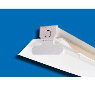 Máng đèn Led tube công nghiệp PIFE 336L54 Paragon 3x18W