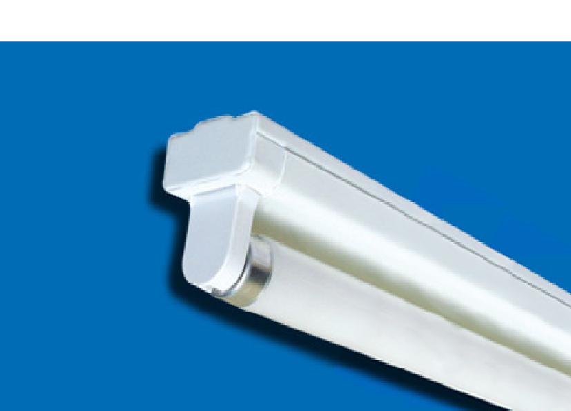 Máng đèn led PCFG 136L18 Paragon 1x18W
