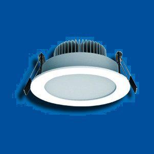 Đèn Led downlight âm trần PRDLL110L7/30/42/65 Paragon
