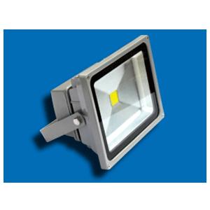 Đèn pha led POLH 5065 50W Paragon