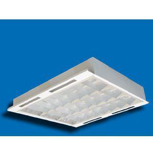 Máng đèn huỳnh quang âm trần PRFH 236 Paragon 2x36W