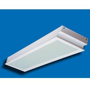 Máng đèn huỳnh quang âm trần PRFG 318 Paragon 3x18W