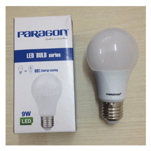 Bóng đèn Led 9W PBCB965E27L Paragon
