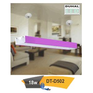 Đèn Led treo trần 18W DT-D502 Duhal