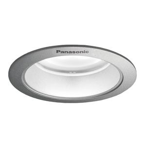 Đèn LED downlight âm trần PANASONIC NNP71202 màu bạc