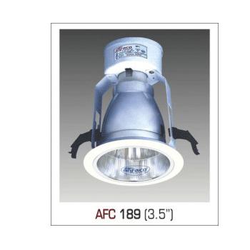 Đèn Downlight âm trần Anfaco AFC189 3.5inch