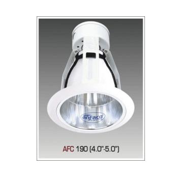 Đèn downlight Anfaco AFC190 4Inch