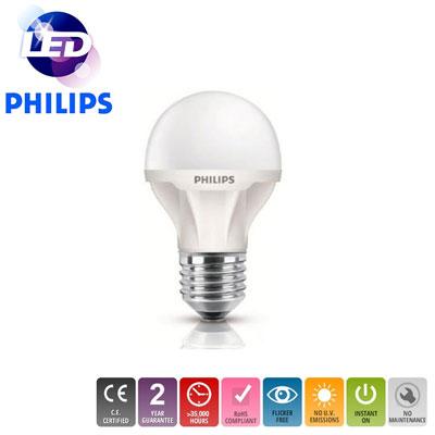 Bóng đèn LEDBulb 5W Ecobright Philips