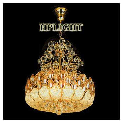 Đèn chùm pha lê CFL-A51 HPLIGHT