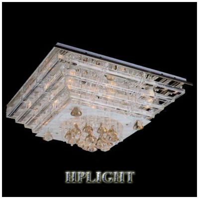 Đèn Led pha lê vuông ML-8127 HPLIGHT