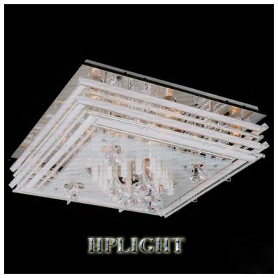 Đèn Led pha lê vuông ML-8128 HPLIGHT