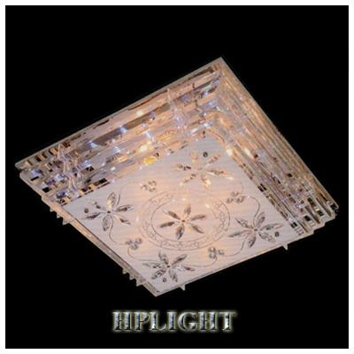 Đèn Led pha lê vuông ML-8145 HPLIGHT