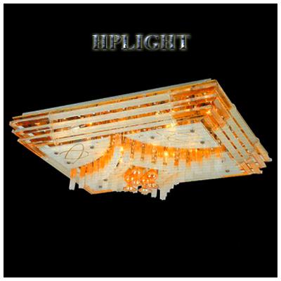 Đèn Led pha lê vuông ML-8158 HPLIGHT