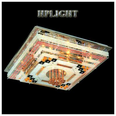 Đèn Led pha lê vuông ML-8161 HPLIGHT